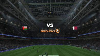 Photo of Live Streaming  Oman vs Qatar 7 Juni 2021