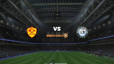 Photo of Live Streaming  Aucas vs Guayaquil City FC 6 Juni 2021