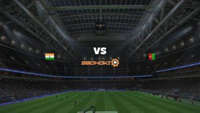 Photo of Live Streaming  India vs Afghanistan 15 Juni 2021