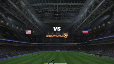 Photo of Live Streaming  United States vs Costa Rica 9 Juni 2021
