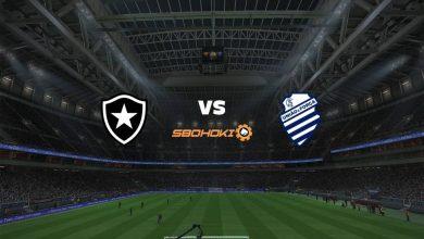 Photo of Live Streaming  Botafogo vs CSA 23 Juni 2021