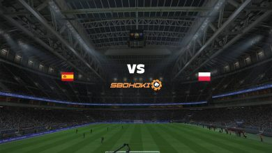 Photo of Live Streaming  Spain vs Poland 19 Juni 2021