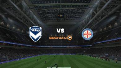 Photo of Live Streaming  Melbourne Victory vs Melbourne City FC 6 Juni 2021