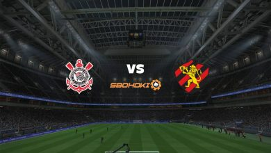 Photo of Live Streaming  Corinthians vs Sport 24 Juni 2021