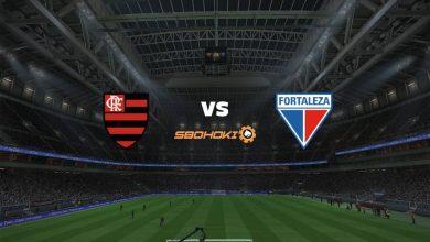 Photo of Live Streaming  Flamengo vs Fortaleza 23 Juni 2021