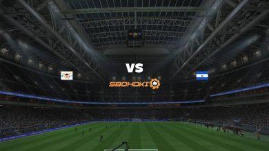 Photo of Live Streaming  US Virgin Islands vs El Salvador 5 Juni 2021
