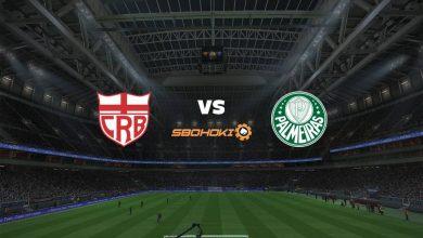 Photo of Live Streaming  CRB vs Palmeiras 4 Juni 2021