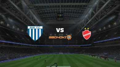 Photo of Live Streaming  Avaí vs Vila Nova-GO 6 Juni 2021