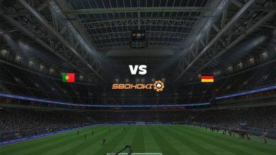 Photo of Live Streaming  Portugal vs Germany 19 Juni 2021