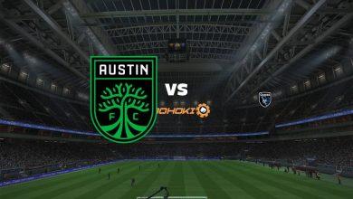 Photo of Live Streaming  Austin FC vs San Jose Earthquakes 20 Juni 2021