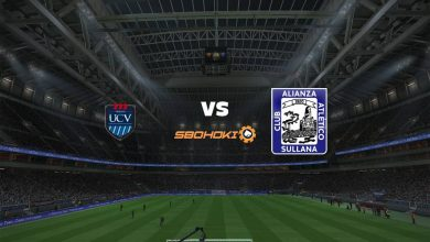 Photo of Live Streaming  César Vallejo vs Alianza Atlético 31 Juli 2021