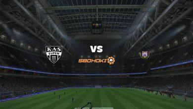 Photo of Live Streaming  Eupen vs Anderlecht 31 Juli 2021