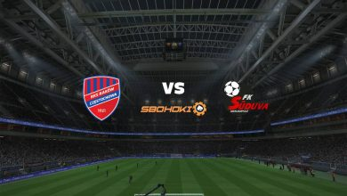 Photo of Live Streaming  Rakow Czestochowa vs FK Suduva 29 Juli 2021