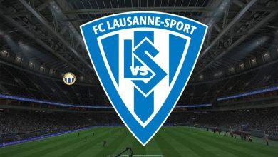 Photo of Live Streaming  FC Zürich vs Lausanne Sports 31 Juli 2021