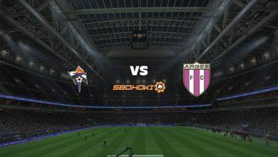 Photo of Live Streaming  Gaz Metan vs FC Arges 30 Juli 2021