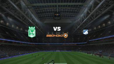 Photo of Live Streaming  Atlético Nacional vs Millonarios 29 Juli 2021