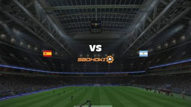 Photo of Live Streaming  Spain U23 vs Argentina U23 28 Juli 2021