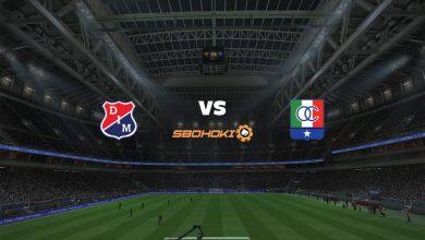 Photo of Live Streaming  Independiente Medellín vs Once Caldas 29 Juli 2021