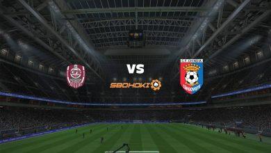 Photo of Live Streaming  CFR Cluj-Napoca vs Chindia Targoviste 31 Juli 2021