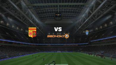 Photo of Live Streaming  US Quevilly vs Bastia 31 Juli 2021