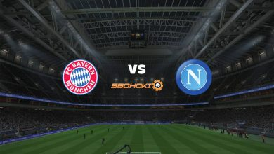 Photo of Live Streaming  Bayern Munich vs Napoli 31 Juli 2021