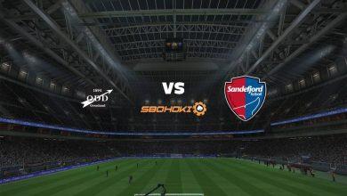 Photo of Live Streaming  Odds BK vs Sandefjord 28 Juli 2021