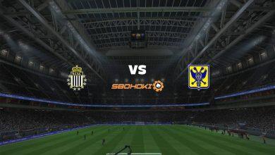 Photo of Live Streaming  Royal Charleroi SC vs Sint-Truidense 31 Juli 2021