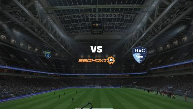 Photo of Live Streaming  Sochaux vs Le Havre AC 31 Juli 2021