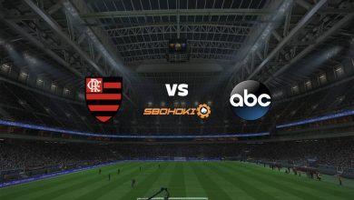 Photo of Live Streaming  Flamengo vs ABC 29 Juli 2021