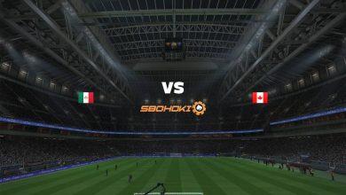 Photo of Live Streaming  Mexico vs Canada 30 Juli 2021