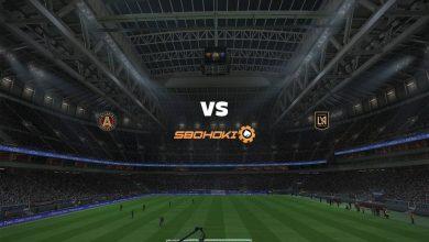 Photo of Live Streaming  Atlanta United FC vs Los Angeles FC 15 Agustus 2021
