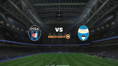 Photo of Live Streaming  Pisa vs Spal 22 Agustus 2021