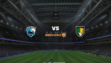 Photo of Live Streaming  Tampico Madero vs Venados FC 11 Agustus 2021