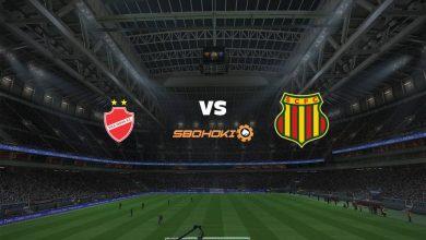 Photo of Live Streaming  Vila Nova-GO vs Sampaio Corrêa 8 Agustus 2021