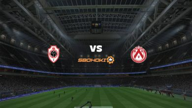 Photo of Live Streaming  Antwerp vs KV Kortrijk 1 Agustus 2021