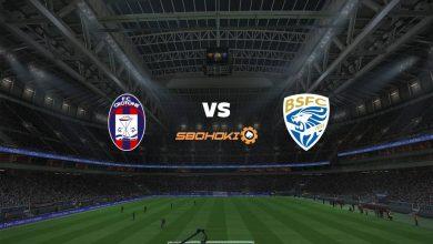 Photo of Live Streaming  Crotone vs Brescia 16 Agustus 2021