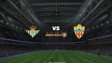 Photo of Live Streaming  Real Betis vs Almería 4 Agustus 2021
