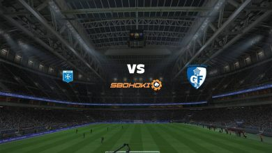 Photo of Live Streaming  AJ Auxerre vs Grenoble 2 Agustus 2021