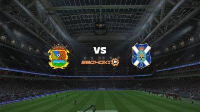 Photo of Live Streaming  Fuenlabrada vs Tenerife 15 Agustus 2021
