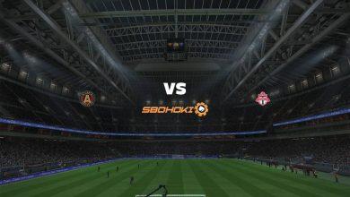 Photo of Live Streaming  Atlanta United FC vs Toronto FC 18 Agustus 2021
