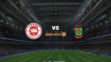 Photo of Live Streaming  Larne vs Paços de Ferreira 12 Agustus 2021