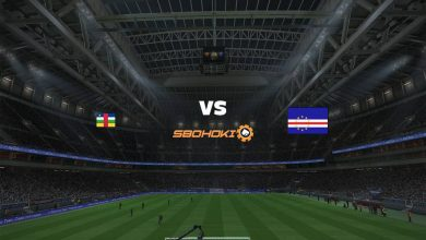 Photo of Live Streaming  Central African Republic vs Cape Verde Islands 1 September 2021
