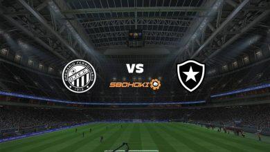 Photo of Live Streaming  Operario PR vs Botafogo 13 Agustus 2021
