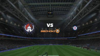 Photo of Live Streaming  Atlético San Luis vs Cruz Azul 22 Agustus 2021