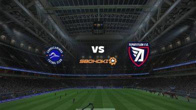 Photo of Live Streaming  Correcaminos vs Tepatitlán FC 5 Agustus 2021
