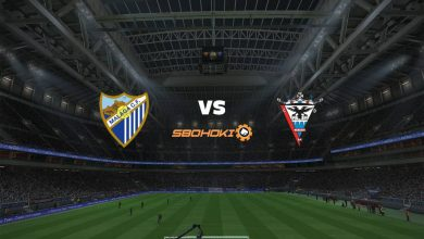 Photo of Live Streaming  Málaga vs Mirandés 16 Agustus 2021