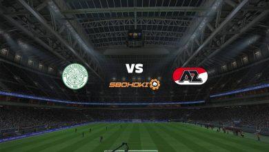 Photo of Live Streaming  Celtic vs AZ Alkmaar 18 Agustus 2021