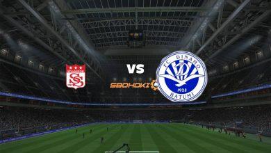 Photo of Live Streaming  Sivasspor vs Dinamo Batumi 12 Agustus 2021