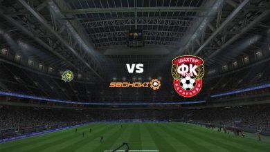 Photo of Live Streaming  Maccabi Tel-Aviv vs Shakhter Karagandy 26 Agustus 2021