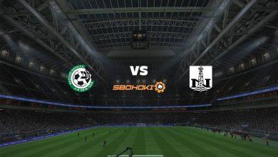 Photo of Live Streaming  Maccabi Haifa vs Neftchi 26 Agustus 2021